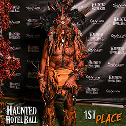 Hhb Arizona 2015 Costume 1st Place Small
